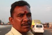 Pandeeshwaran - Driver